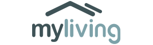 MyLiving logo